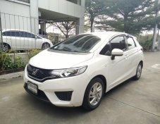 2015 Honda JAZZ 1.5 V+ hatchback