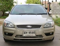 FORD FOCUS 1.8 ปี2005