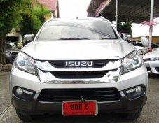 ปี2014 ISUZU MU-X  2.5 2WD DVD ดีเซล AUTO