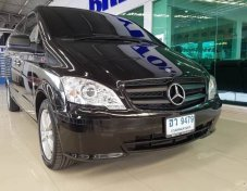 "2016""Benz vito 115 CDI 2.2 Diesel 150 hp.Extra long"