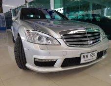 "2008"" Benz s320 CDI w221"