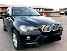 Pre-owned BMW X5, 4.8i โฉม E70 ปี2008