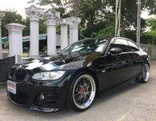รถเข้าใหม่📍BMW 325i Coupe (E92)Yr2010 Ext/Black Sappire m.Int/Dakota Red leather