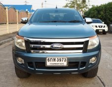 FORD RANGER DOUBBLE CAB 2.2 Hi-Rider XLT ปี 2012 พร้อมใช้