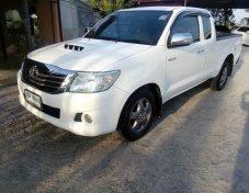 รถดีรีบซื้อ TOYOTA Hilux Vigo
