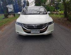 ขายรถ HONDA Odyssey EL 2013 ราคาดี