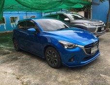 2016 Mazda 2 1.5 (ปี 15-18) XD High Plus Sedan AT