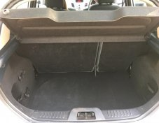 2012 Ford Fiesta Sport+ hatchback