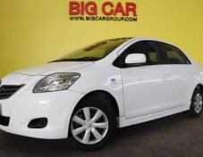 ขาย Toyota VIOS J sedan 2012