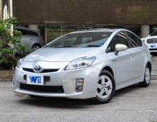 2012 Toyota Prius 1.8 Hybrid hatchback