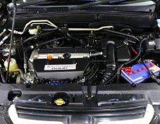 HONDA CR-V 2.0 E เกียออโต้ ปี2002