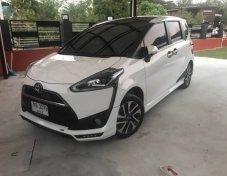 2017 Toyota Sienta mpv
