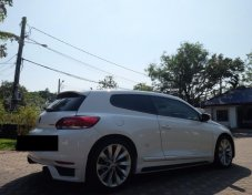 VW Scirocco + ABT tune 260 แรงม้า (2010)