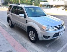 2009 FORD Escape รับประกันใช้ดี