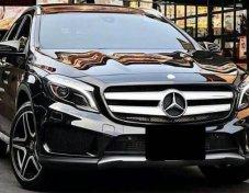 Mercedes-Benz GLA250 AMG ปี 2016 ไมล์น้อยมาก