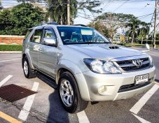 TOYOTA FORTUNER 3.0 V AUTO 4WD ปี2007