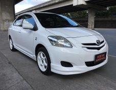 2009 Toyota VIOS 1.5 J MT sedan ปี 2009 สำหรับคนชอบซิ่ง