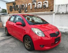 TOYOTA YARIS S LIMITED AUTO AIRBAG ABS 2008