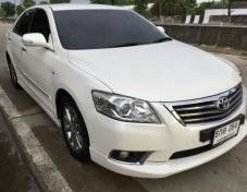 TOYOTA CAMRY 2.0 G EXTREMO 2010