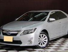 Toyota CAMRY 2.5  Hybrid NAVI