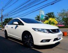 ขายรถ HONDA CIVIC E 2014 รถสวยราคาดี