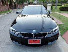 2014 BMW 420Ci M Sport sedan