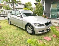 2007 BMW 320Ci sedan
