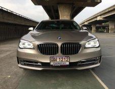 2013 BMW 730 Ld   รถหรูในฝัน ช่วงโปรโมชั่นราคาพิเศษ