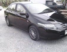 ขายครับ Honda CITY1.5 S ปี2009