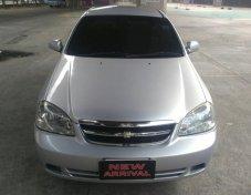 2005 Chevrolet Optra 1.6LT AT sedan ราคาเบาๆ