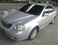 2005 Chevrolet Optra 1.6LT AT sedan ราคาเบาๆ