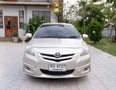 2007 Toyota VIOS G sedan