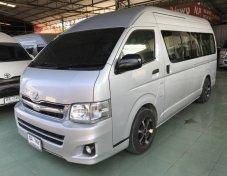 ขายด่วน Toyota Commuter 2.5 D4D ปี 2012