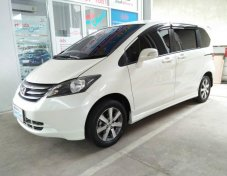 HONDA FREED 1.5 SE 2012