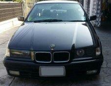 ขาย BMW 325 I   ปี 1993 Auto โฉมนกแก้ว E36  ติดGAS ใช้รักษา ใช้งานได้ดี ประหยัดมาก