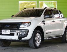 2013 FORD RANGER WILDTRACK 3.2 4WD AT
