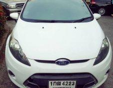 ขายรถ FORD Fiesta ที่ ราชบุรี