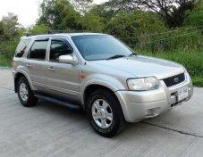ขายรถ FORD Escape XLT 2004