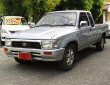 1998 Toyota Hilux Mighty-X SGL pickup
