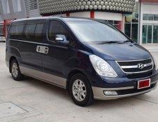 Hyundai H-1 2.5 (2010) Maesto Deluxe Van AT