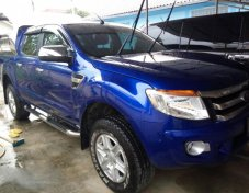 2012 Ford RANGER Hi-Rider XLT sedan