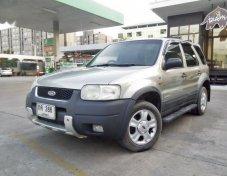 ขายรถ FORD Escape XLT 2004 ราคาดี