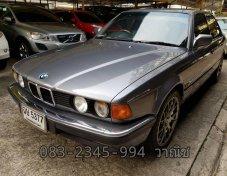 1993 BMW 730i SE sedan