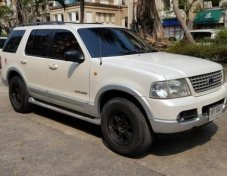 ขายรถ FORD Explorer LTD 2003