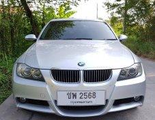 2007 BMW 325i Sport sedan