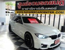 BMW 320i 2.0 Luxury Line AT ปี 2014