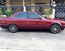BMW SERIES 5-525i 2.4 E34 ปี 1995