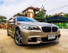 2012 BMW 523i Sport sedan