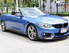 BMW 420Ci 2.0 F33 (ปี 2015) M Sport Convertible AT