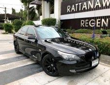 BMW 520d SE เครื่อง F10